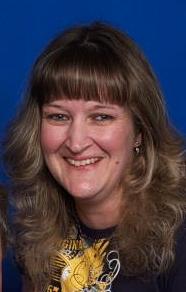 Becky Bennett, Finance Manager