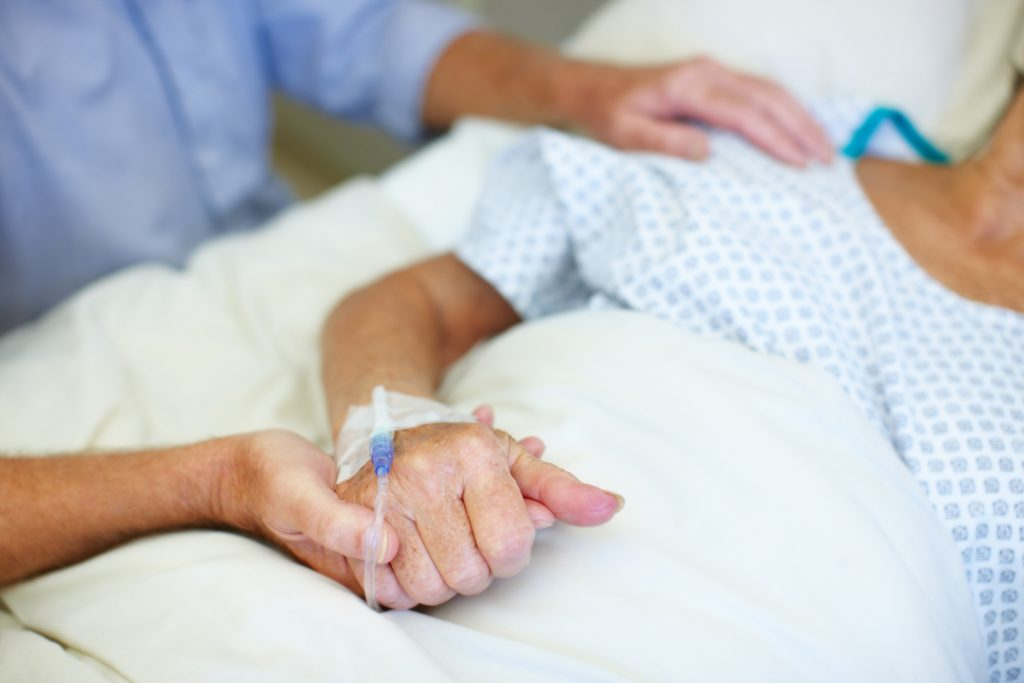 Mountain Hospice has an exceptionally trained, caring, and dedicated staff to provide hospice services in West Virginia.