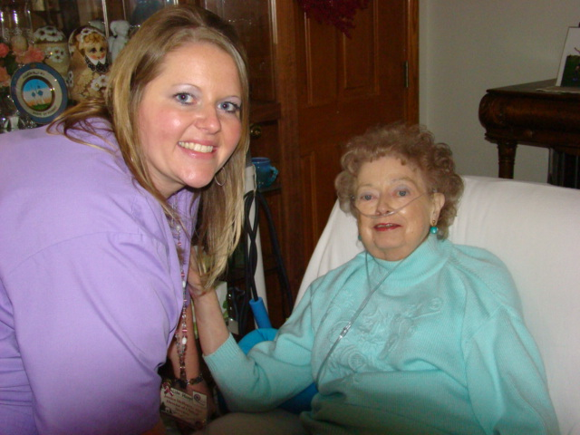 Mountain Hospice offers personalized in-home hospice services in West Virginia.