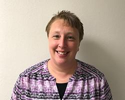 Brandy Bennett, Administrative Coordinator