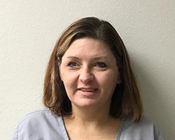 Kim Skinner LPN, Admission Assistant