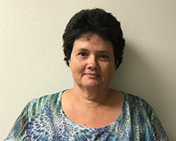 Patty Delauder, Bereavement and Volunteer Coordinator