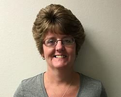 Ronda Burner, Billing Coordinator