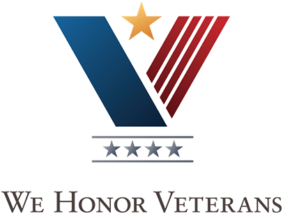 Mountain Hospice is a Proud Partner of We Honor Veterans